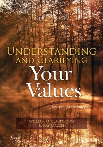 Understanding and Clarifying Your Values (Assessment Included)