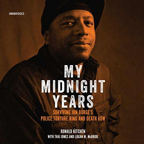 Couverture de My Midnight Years