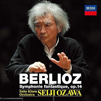 Berlioz: Symphonie fantastique, Op.14 (Live At Kissei Bunka Hall, Nagano-ken Matsumoto Bunka Kaikan / 2014)