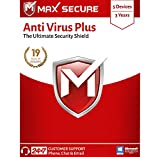 Total Protection:Complete Antivirus protects against Viruses, Rootkits, Spyware, Adware, Trojans, Ransomware & Fake AV's. Detects / Repairs Polymorphic and Metamorphic Virus using Emulation Tech. USB Drive Protection:Total Security, Data theft Protec...