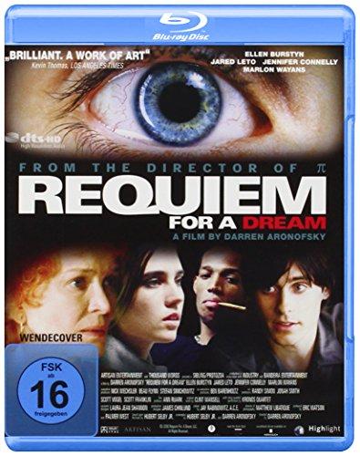 Requiem for a dream [Blu-ray]