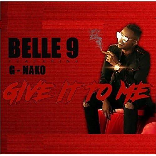 Belle9 feat. G-Nako