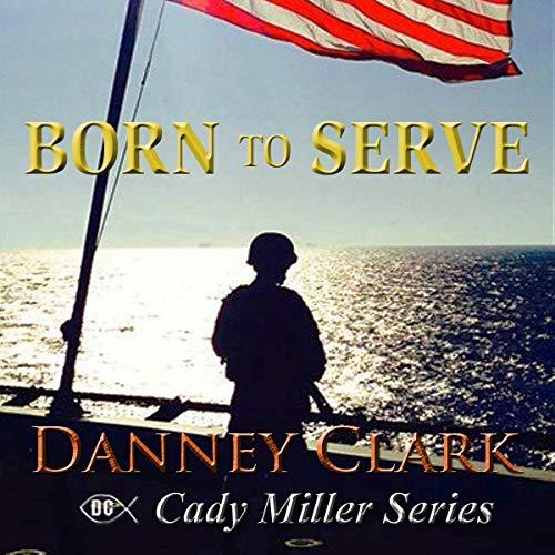 Born to Serve Titelbild