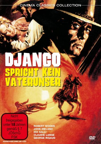 Django Spricht Kein Vaterunser - Cinema Classics Collection