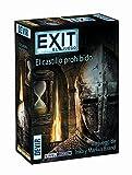 Devir - Exit 4: El castillo prohibido (BGEXIT4)
