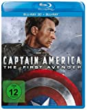 Captain America - The First Avenger  (+ BR) [3D Blu-ray] - Dominic Cooper