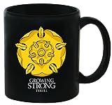 Game of Thrones Coffee Mug: Tyrell