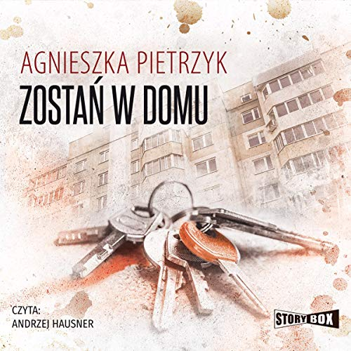 Zostań w domu  By  cover art