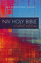Download Book NIV, Holy Bible, Student Edition, Paperback PDF