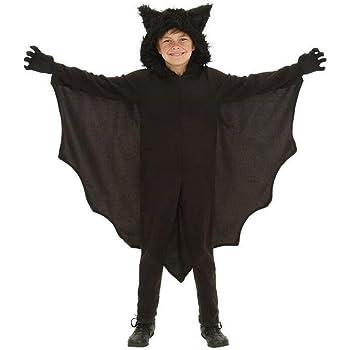 Joyibay Disfraz De Murciélago De Halloween Creativo Divertido Mono ...