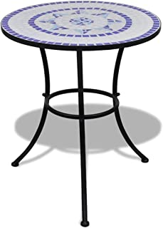 Amazon.fr : Table Jardin Mosaique
