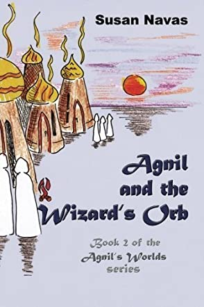 Agnil and the Wizard's Orb