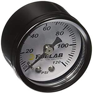 Gasket 2975; In-Line Fuel Pressure Gauge Adapter Mr