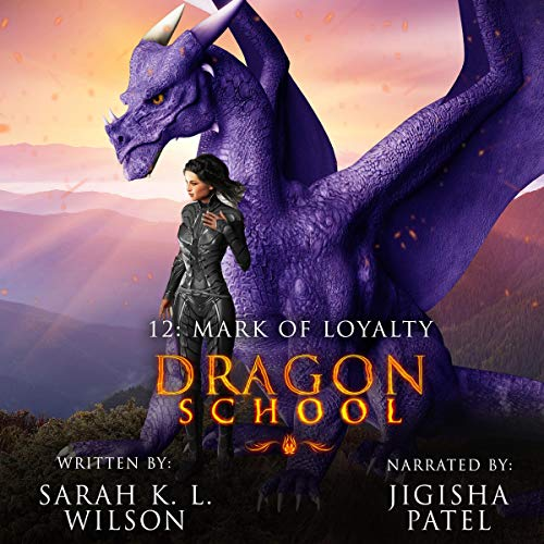 Dragon School: Mark of Loyalty Titelbild