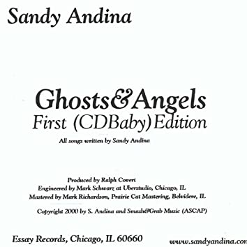 Ghosts and Angels