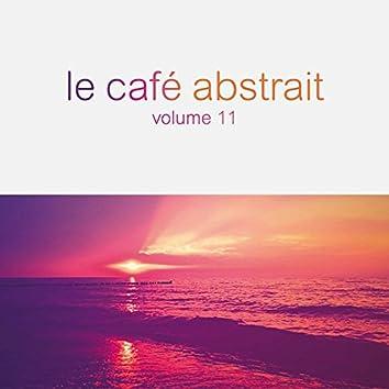 Le café abstrait, Vol. 11