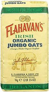 Flahavan's Organic Jumbo Oats - 1kg