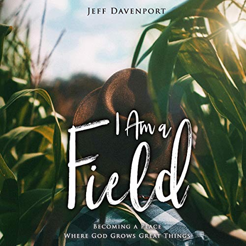 I Am a Field  By  cover art