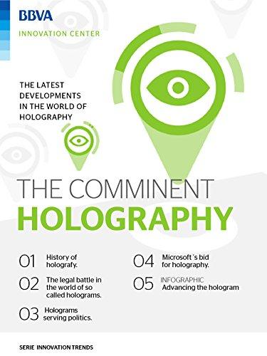Ebook: Holography (Innovation Trends Series) (English Edition) eBook: BBVA Innovation Center, Innovation Center, BBVA: Amazon.es: Tienda Kindle