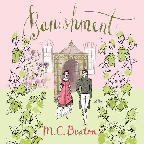 Banishment cover art