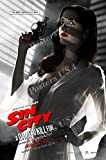 Poster USA Sin City 2 A Dame to Kill for Eva Green