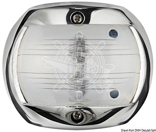 Osculati Compact Led-Navigationslicht 135° weiß