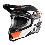 O'NEAL | Motorrad-Helm | Motocross Enduro | 2 Außenschalen & 2 EPS für erhöhte Sicherheit,...