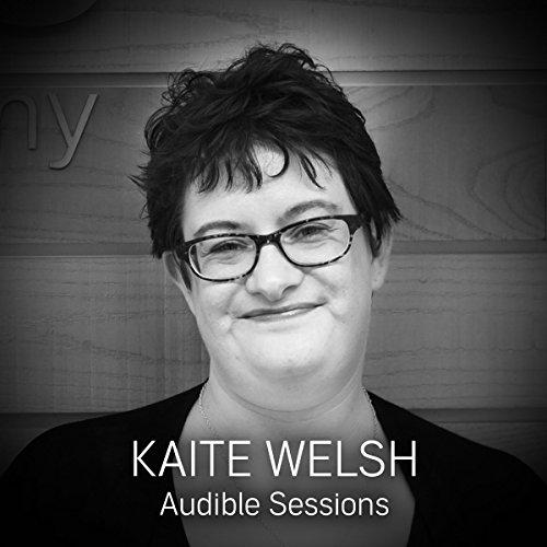Kaite Welsh cover art
