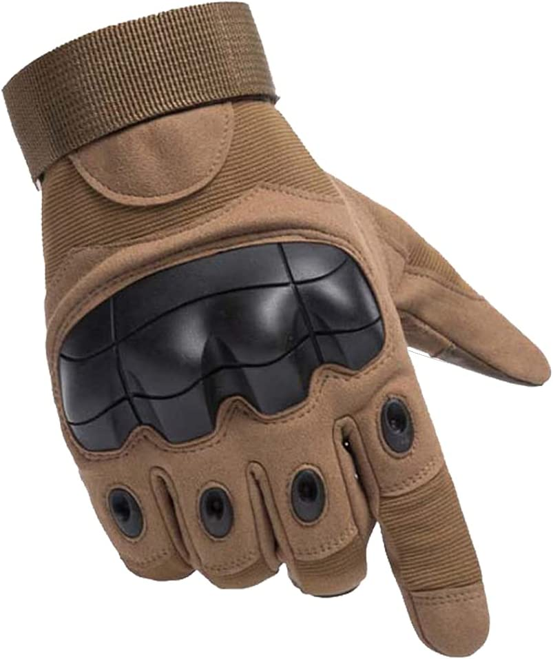 Bethspec Tactical Paintball Gloves for Max Free shipping / New 55% OFF Full Fing Touchscreen Men