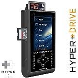 2000 GB / 2TB HDD HyperDrive COLORSPACE UDMA3 - Hard Disk Esterno, Professionale mobile stoccaggio...