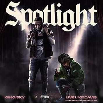 Spotlight (feat. LiveLikeDavis)