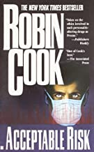 By Robin Cook - Acceptable Risk (Reprint) (1996-02-16) [Mass Market Paperback]