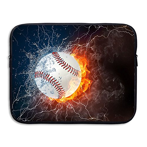 Business Briefcase Sleeve Baseball Laptop Sleeve Case Cover For 13 Inch Macbook Pro Macbook Air Lenovo Samsung Sony