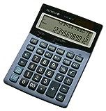 Olympia LCD 4312 - Calculadora (LCD, 200 g, 130 x 183 x 37 mm)