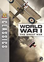 History Classics: Wwi: The Great War [DVD] [Import]