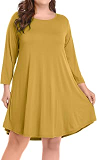 Best women's yellow dresses for sale Reviews