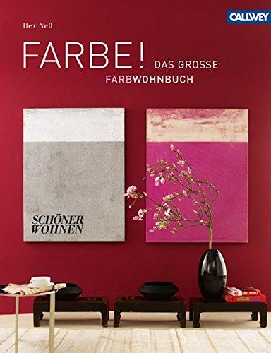 FARBE !: Das große SCHÖNER WOHNEN Farbwohnbuch