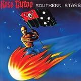 Rose Tattoo: Southern Stars [Vinyl LP] (Vinyl)