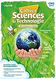 Cahier Odysséo Sciences et Technologie CM1 (2021) (2021)