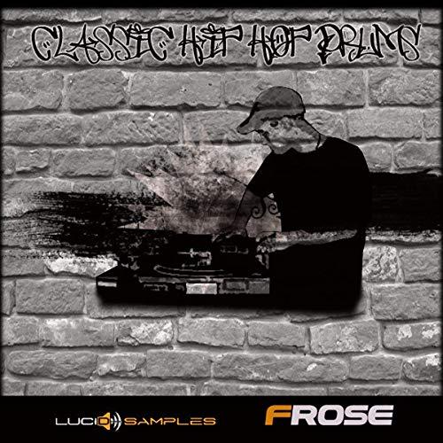 Classic Hip Hop Drums, 4034 Hip Hop Drum Samples, Hip Hop Drum Kits | Download