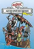 Mosaik von Hannes Hegen: Auf der Spur von Digedag (Mosaik von Hannes Hegen - Ritter-Runkel-Serie, Band 2)