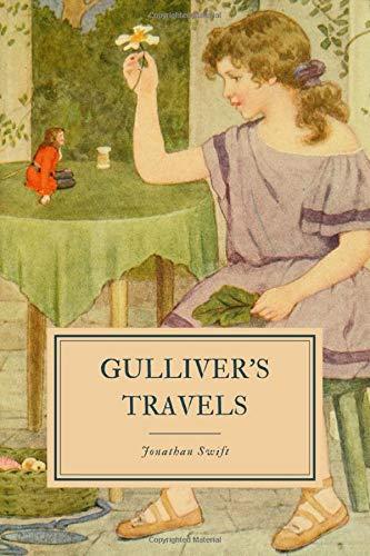 Gulliver's Travels: 1735 Edition
