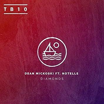Diamonds (feat. Notelle) - Single