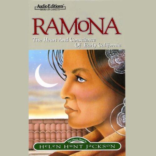 Ramona  Audiolibri