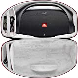 Hard Travel Case for JBL Boombox 2 - Powerful, Waterproof Bluetooth Boombox Speaker, by COMECASE
