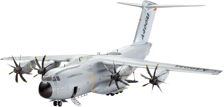 a la venta Revell - Maqueta Maqueta Maqueta Airbus A400M Grizzly, Escala 1 72 (04800)  salida para la venta
