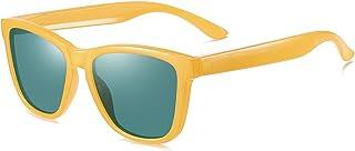 نظارات شمسية بولاريزد من دولجير للرجال والنساء، نظارات شمسية للحماية من الأشعة فوق البنفسجية 400