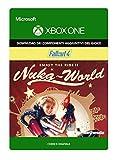 fallout 4: nuka-world | xbox one - codice download