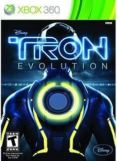 Disney Interactive Studios TRON: Evolution - Video Game