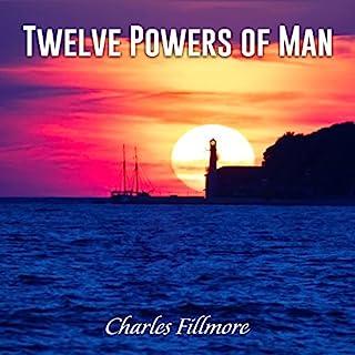 Twelve Powers of Man audiobook cover art